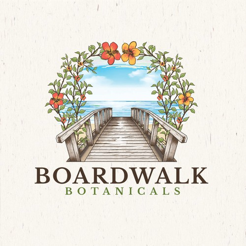 BOARDWALK BOTANICAL