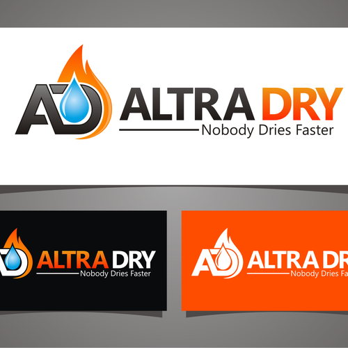 Altra Dry needs a new logo