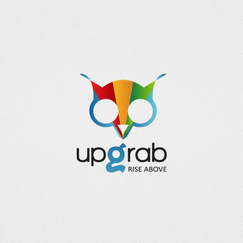 Design the new Upgrab logo.