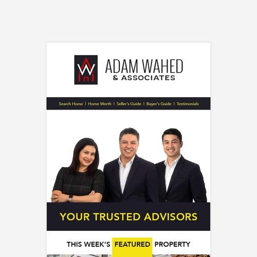 Real-estate Listing