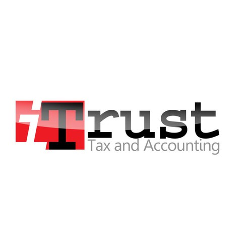 New logo wanted for iTrust Tax and Accounting