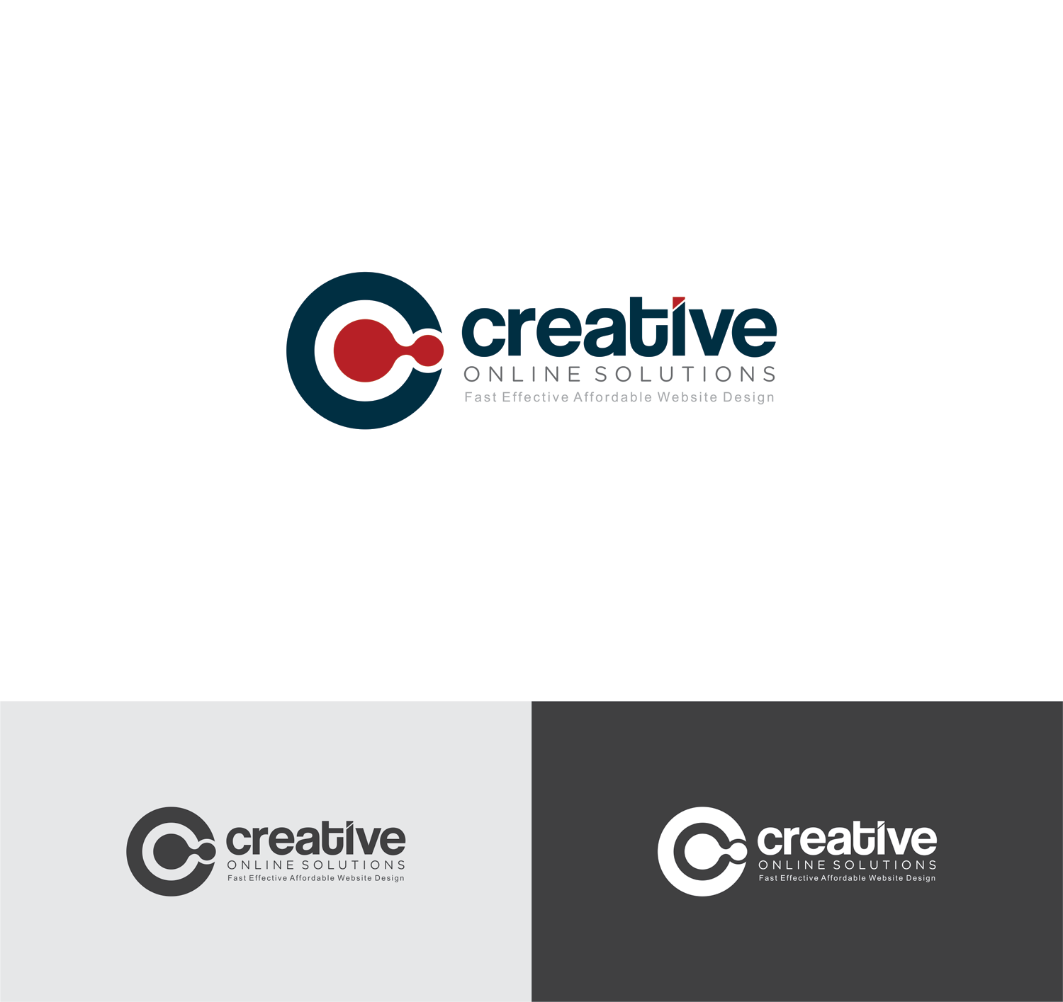 New logo wanted for Creative Online Solutions