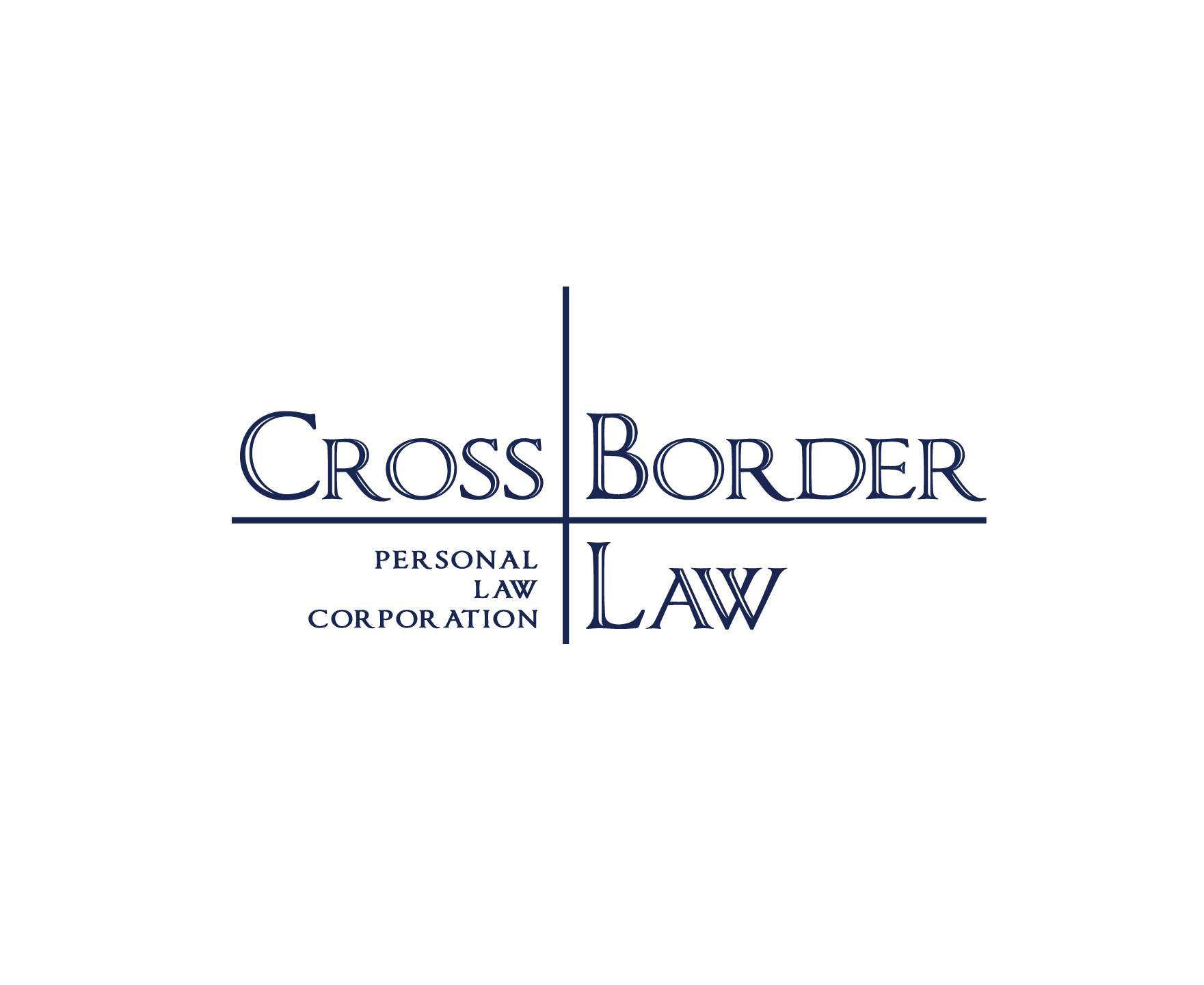 Create a new identity for a boutique law firm
