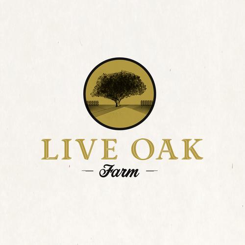 Logo Design for an farmer
