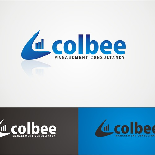 Colbee logo design
