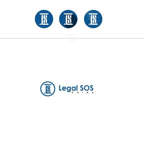 Logo For SOS China