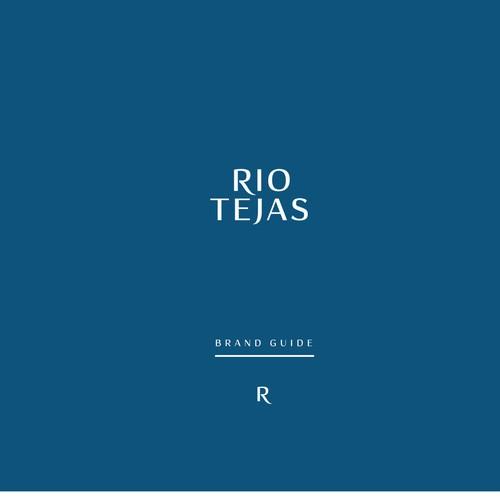 Rio Tejas Brand guide