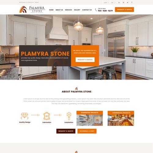 """""""Palmyra Stone"""""""
