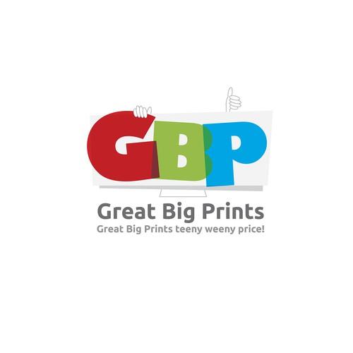 Great Big Prints
