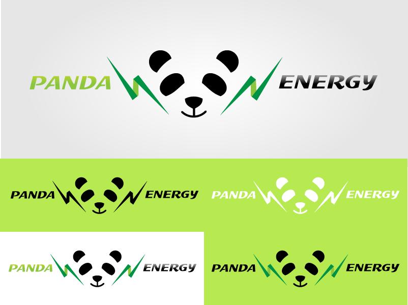 Create the next logo for Panda Energy