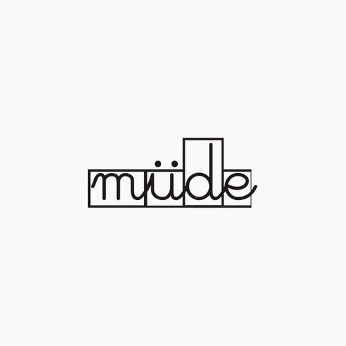 design for müde sleepwear!!