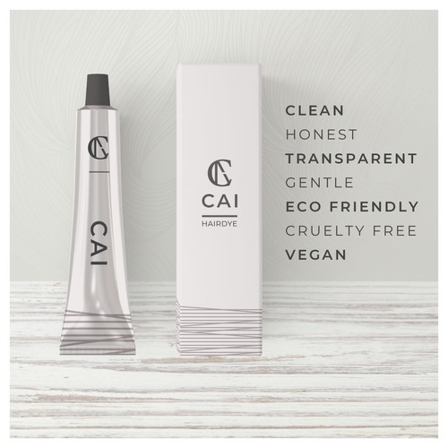 Logo and Social Media Pack for CAI