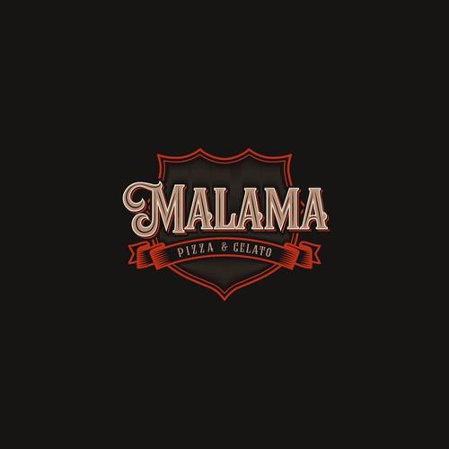 Logo concept for Malama