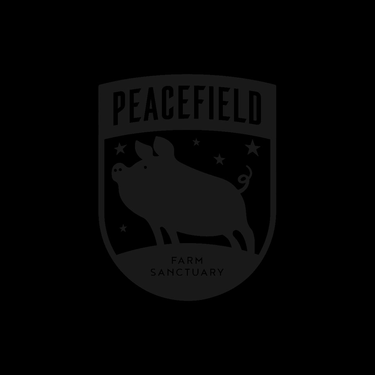 Peacefield Logo