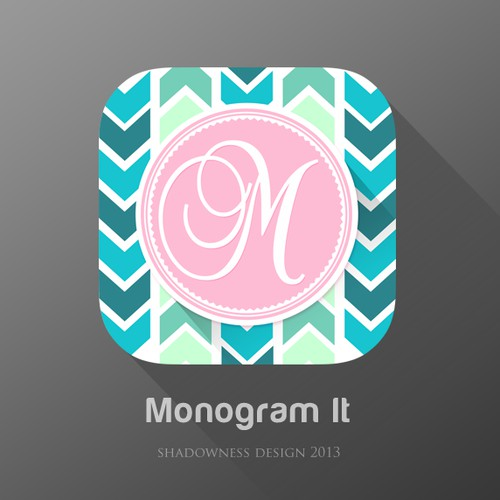 Cute little app needs a cute little icon! (iOS)
