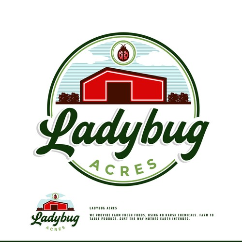 Ladybug Acres