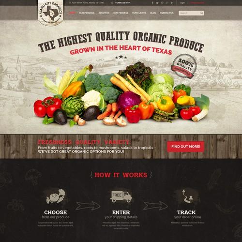 Alamo City Organics, LLC