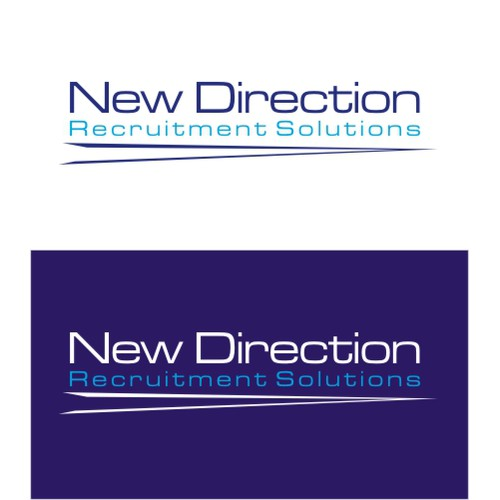 Recruitment Company Logo