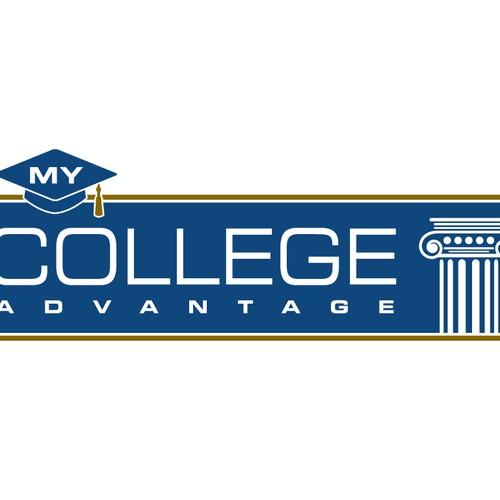 My College Advantage logo