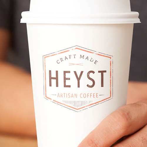 Create the First Logo for an Artisan Coffee Roaster