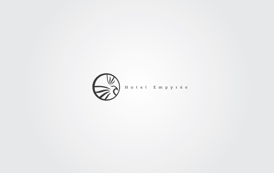 Help a modern boutique hotel design a brand new elegant logo!