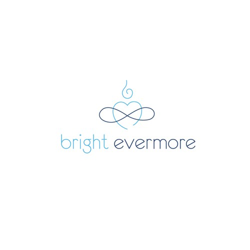 Logo design for Bright Evermore