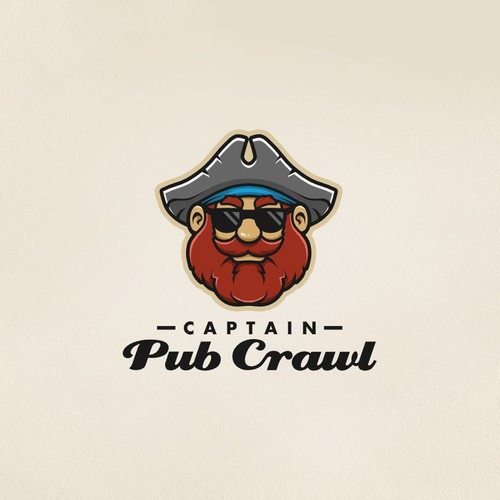 Captain Pub Crawl