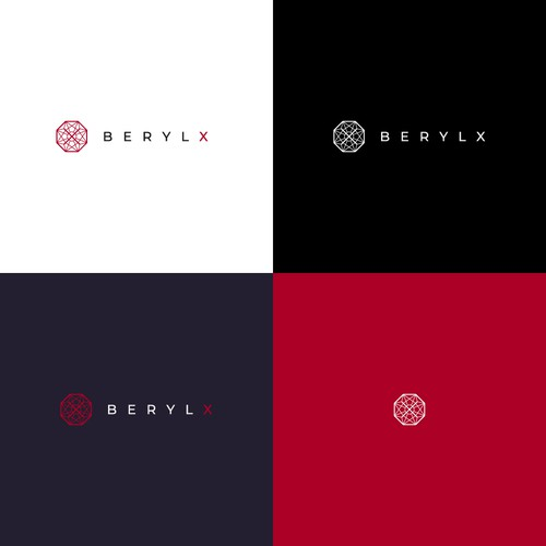 Professional logo for highly scalable business