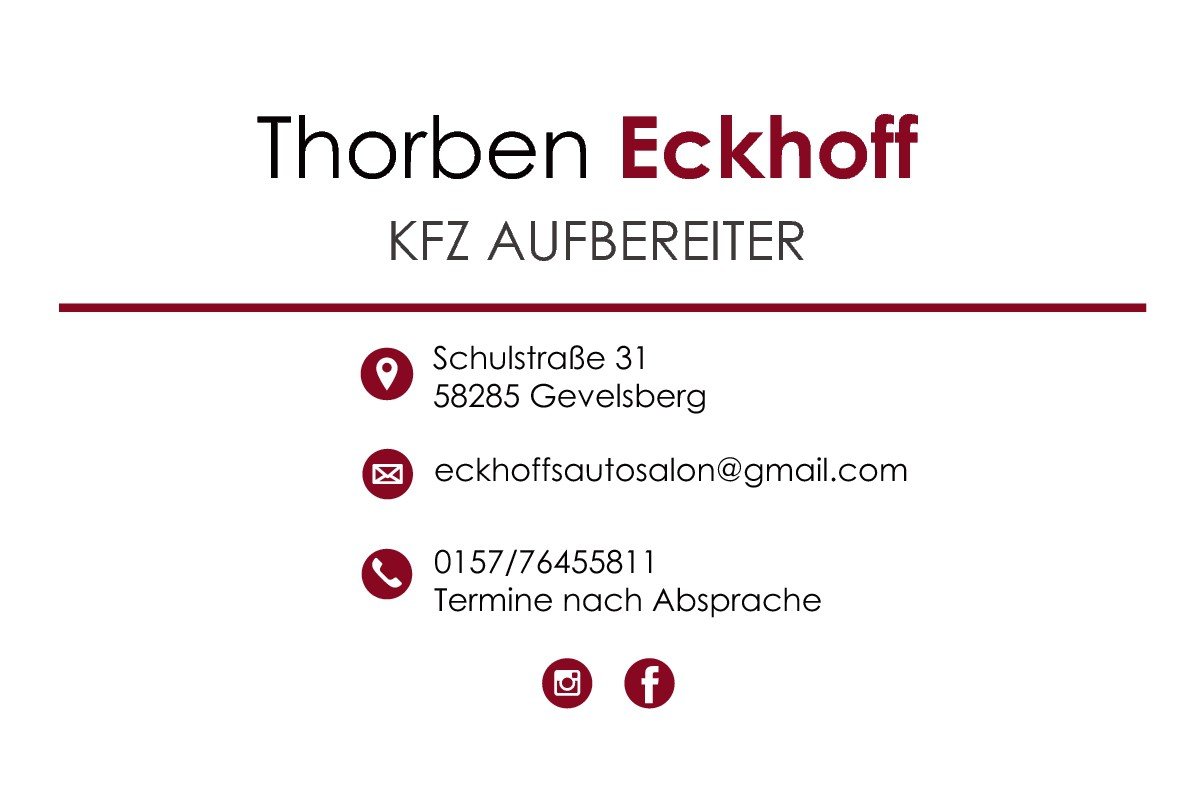 Revision businesscards