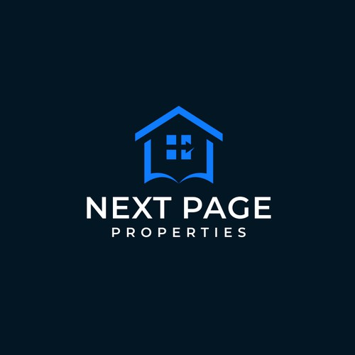 Next Page Properties