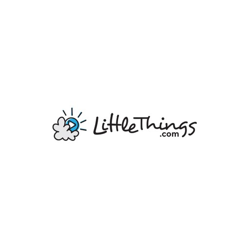Little Logo for LittleThings.com