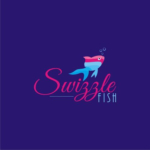 SWIZEL FISH