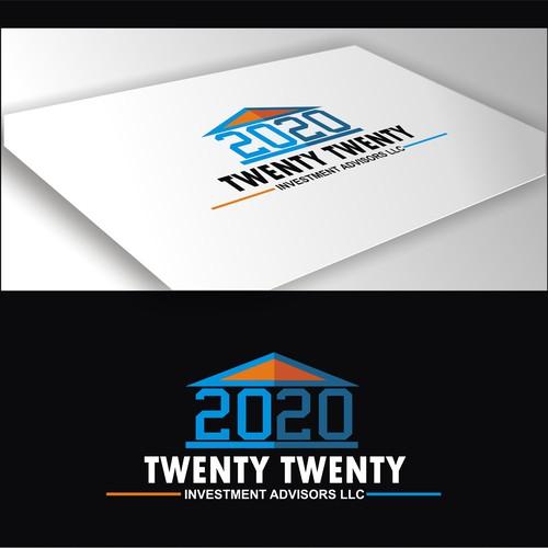 Design the Vision of Wealth and Prosperity for Twenty Twenty Investment Advisors