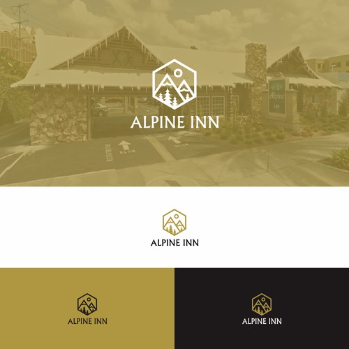 Alpine in