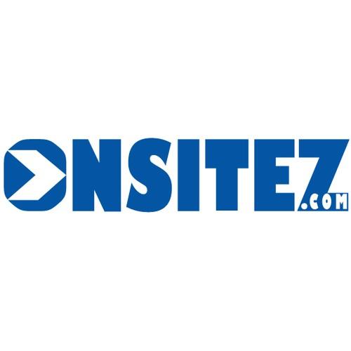 New logo design for tech- company