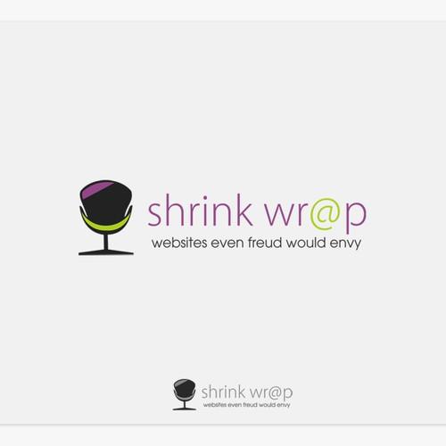 ShrinkWr@p needs a new logo