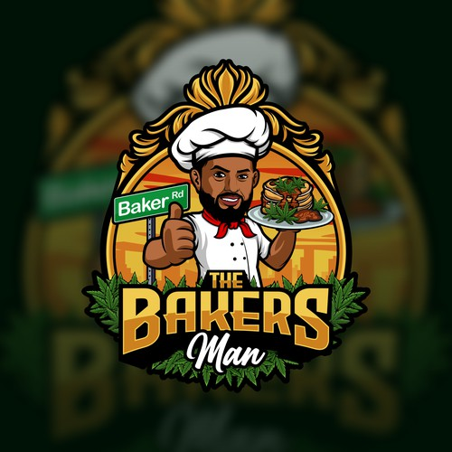 BAKERS MAN