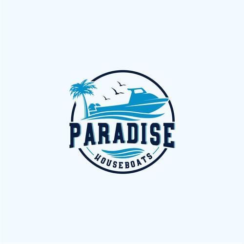 PARADISE HOUSE BOATS
