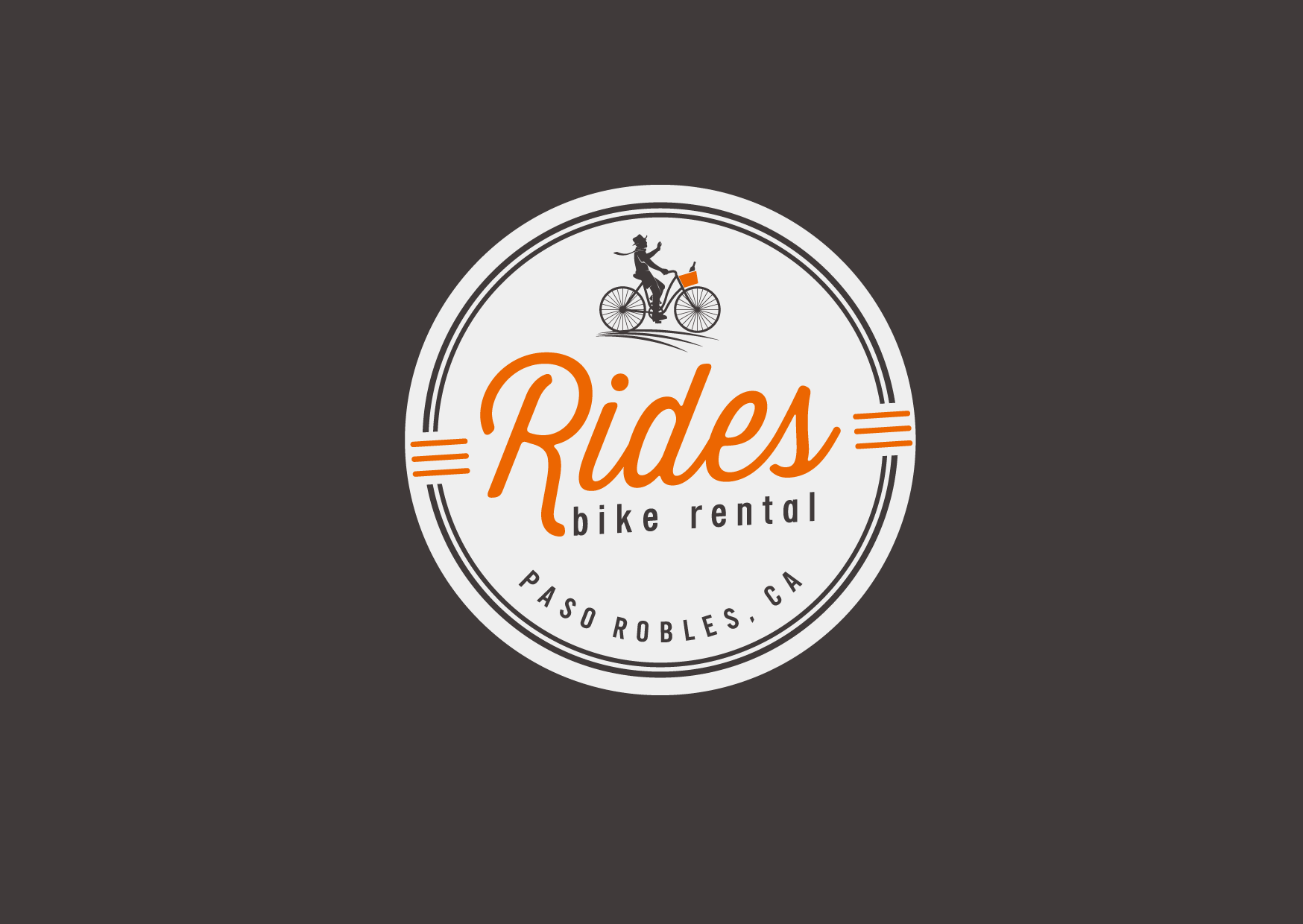 Rides - Authentic California Central Coast Lifestyle, Wine Country Bike Rental Tours