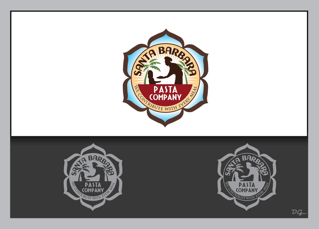 Help Santa Barbara Pasta Company with a new logo