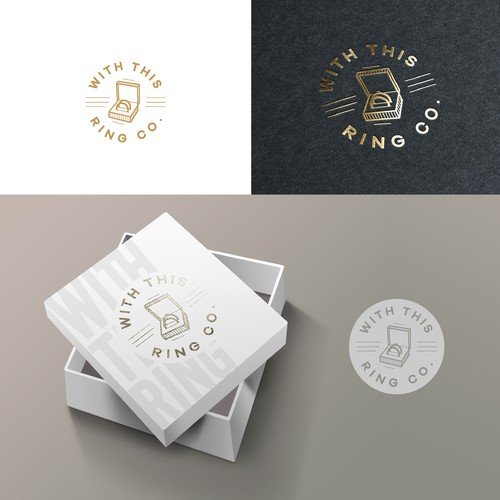 Ring Boxes Logo