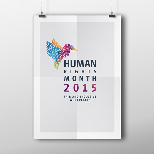 HUMAN RIGHTS MONTH 2015