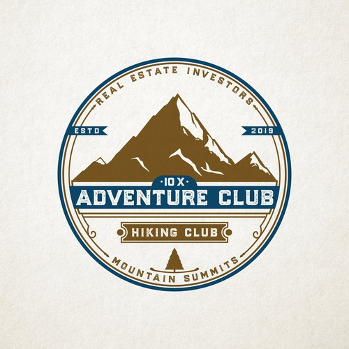 10X Adventure Club