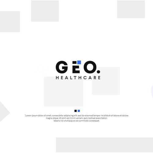 Blod Healthcare Logo