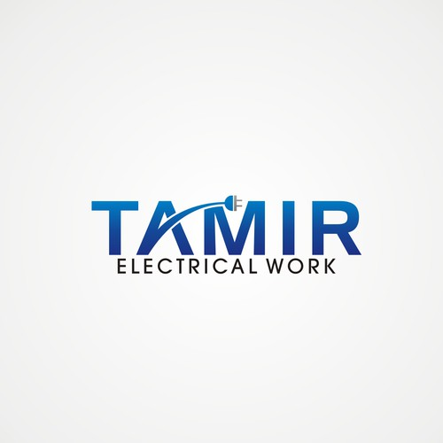 logo for Tamir - electrical work