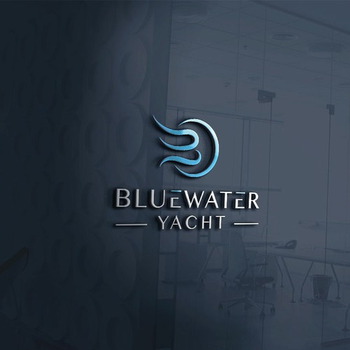 Blue Water Yacht