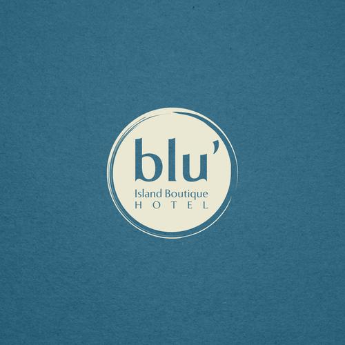 dream Mediterranean magic - designing a logo for a island boutique hotel in the Mediterranean
