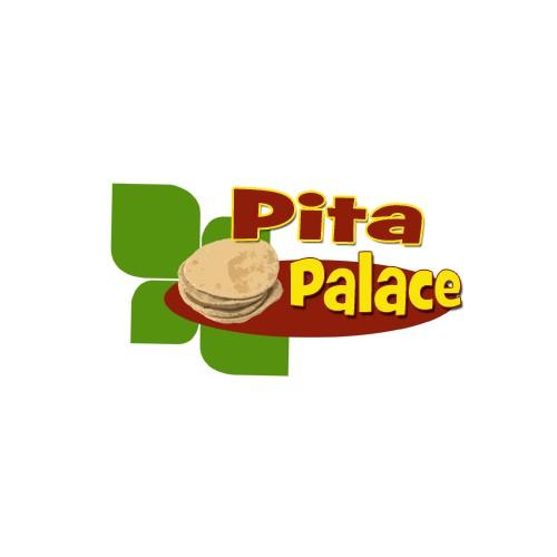 Pita Palace logo