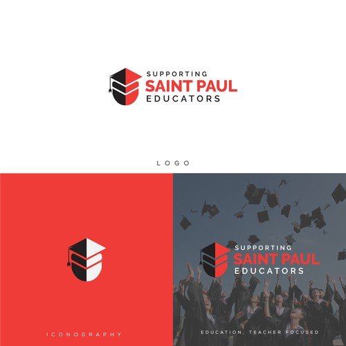 Logo Design for an educational group