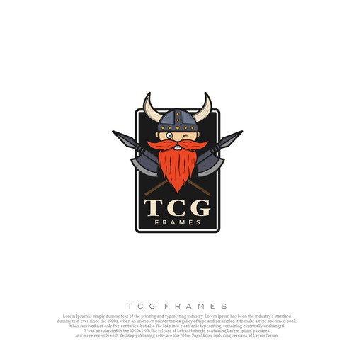 TCG FRAMES